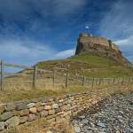 """Lindisfarne Castle"" by soa"