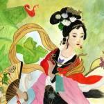 """Lotus Blossom"" by lmeaux2"