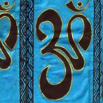 """""""OM - A message from the Universe"""" by EveHoward"""