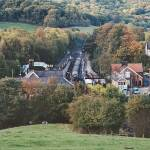 """Grosmont North Yorkshire"" by Yorkney"