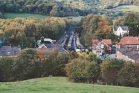 Grosmont North Yorkshire