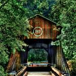 """""""bridge hdr"""" by wofawarrior"""