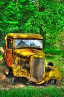 S&W truck HDR