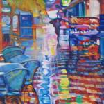 """""""Calle muelle"""" by wendyjthomas"""