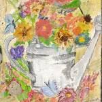 """""""Spring Bouquet"""" by lmeaux2"""