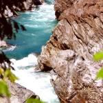 """smith river"" by wofawarrior"