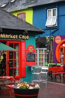 Ireland kinsale Milk Market Cafe