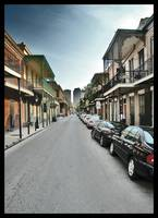 New Orleans III