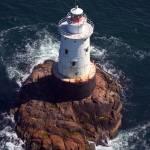 """""""Sakonnet Lighthouse (349_4913adj)"""" by nelights"""