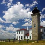 """Beavertail Lighthouse"" by nelights"