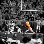 """Eric Berry #14 Interception vs. Memphis"" by chrisreagan"