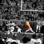 """Eric Berry #14 Interception vs. Memphis"" by chrisreagan"