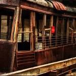 """Rusted Train Car"" by AngelMortonPhotography"