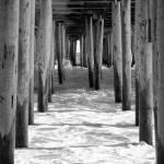 """under the pier"" by novainukshuk"