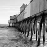 """""""Old Orchard Pier"""" by novainukshuk"""