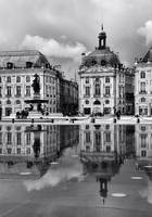 Bordeaux Reflection 4