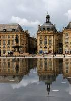 Bordeaux Reflections 3