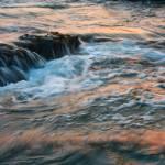 """""""India Palolem The Ocean on rocks"""" by royporat"""