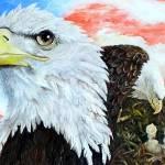 """""""American Pride"""" by lesliehoopswallace"""