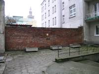The Wall of Warsaw