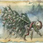 """Stealing Christmas"" by Duirwaigh"