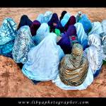 """Weddings Touareg woman Party"" by LibyaPhotographer"