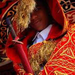 """Traditional dress of the groom Wedding in Ghadames"" by LibyaPhotographer"