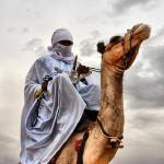 """King of the desert Touareg !"" by LibyaPhotographer"