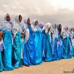 """""""فتيات فرقة الرمال بمهرجان درج الساحي"""" by LibyaPhotographer"""