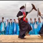 """Touareg Daraj Festival of the international touris"" by LibyaPhotographer"