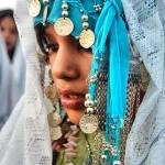 """""""فتاة من قبيلة الجرامنة بالزينة التقليديةTuareg gir"""" by LibyaPhotographer"""