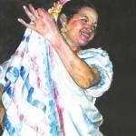 """Nicaraguan Dancer"" by anafanana"