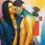 """Cradle of Love"" by gcrisostomo"