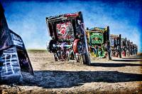 Cadillac Ranch 03