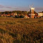 """Cley, Norfolk"" by roger"