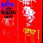 """""""GRAFFITIS LYON STYLE (2)"""" by Funkpix"""
