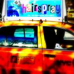 """HAIR SPRAY NYC CABS"" by Funkpix"
