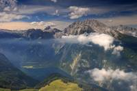 German Alps