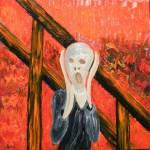 """The Screamer"" by JohannS"