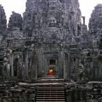 """Bayon Temple"" by nicholaspitt"
