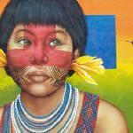 """""""Sinsing Amazon"""" by gcrisostomo"""