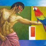 """Guardians Of The Amazon Jungle"" by gcrisostomo"