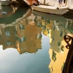"""Venetian reflections"" by RobertKovacs"