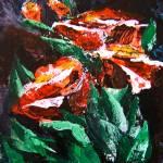 """Roses"" by Naumovka"
