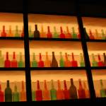 """""""Hotel Cafe Bottles"""" by nlphotos"""
