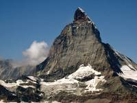 Matterhorn Zermatt, Switzerland