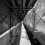 """The walkway"" by JohnKit"