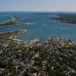 """Harbor OverNantucket-0505"" by OverNantucket"