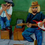 """""""Music of the Street"""" by anthonydunphy"""