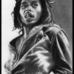 """""""Bob Marley"""" by ArtByAlycia"""